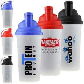 E133 700ml Shaker Bottle