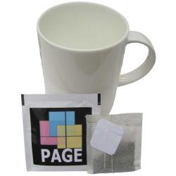Cheap Stationery Supply of E141 Labelled Tea Bags Office Statationery