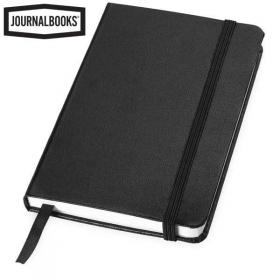 E061 Journalbooks A6 Classic Pocket Notebook