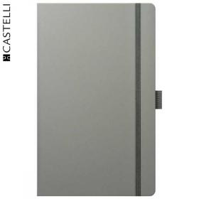 E062 Castelli Matra Ivory Medium Notebook