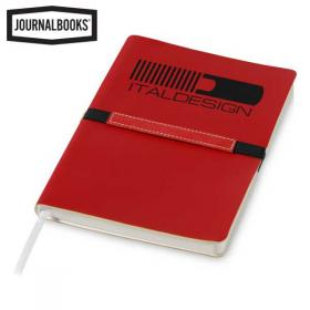E061 Journalbooks A5 Stretto Notebook