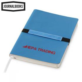 E061 Journalbooks A6 Stretto Notebook