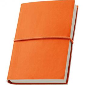 E059 Norderney Mini Soft Feel Notebook
