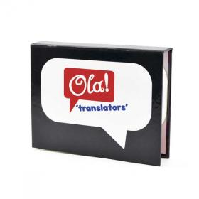 E053 Speech Bubble Memo Pad