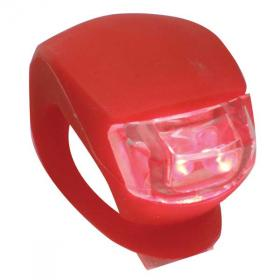 E111 Silicone Bike Light