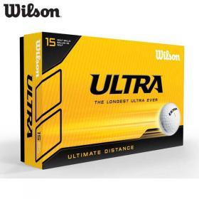 E148 Wilson Ultra Golf Ball