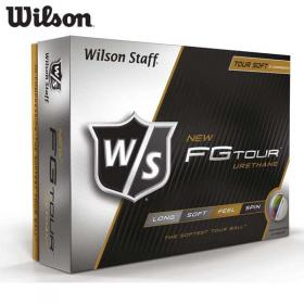 E148 Wilson FG Tour Golf Ball