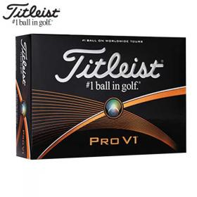 E148 Titleist Pro V1 Golf Ball