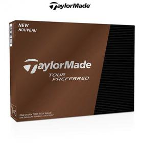 E148 TaylorMade Tour Preferred Golf Ball