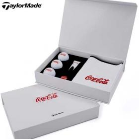 E146 Taylor Made Chairman's Golf Gift Box