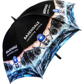 E149 Spectrum Sport Golf Umbrella