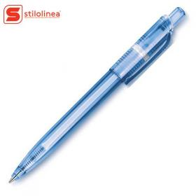 E028 Stilolinea Ducal Transparent Ballpen