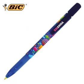 E033 BIC Media Clic Grip Digital Ballpen