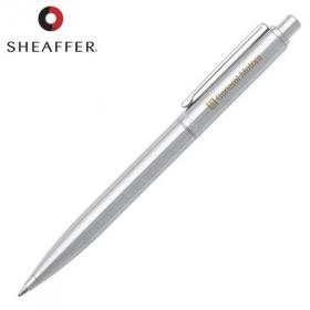 E044 Sheaffer Sentinel Chrome Ballpen