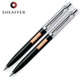 E044 Sheaffer Sentinel Pen And Pencil Set
