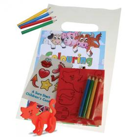 E050 Childrens Activity Pack
