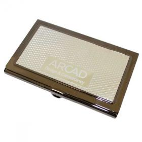 E099 Mosaic Card Case