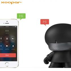 Cheap Stationery Supply of E004 Xoopar Boy Bluetooth Speaker & Speakerphone Office Statationery