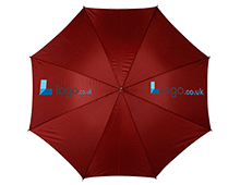 Promotional Umbrellas & Ponchos